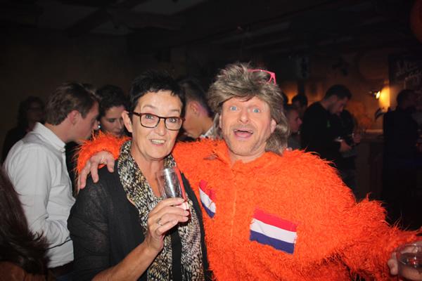 Themafeest Hollandse Avond (2)